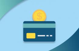 5 причин відмовитись від готівки на користь картки