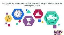 Вікторія Очеретна та Олена Лукашенко. «Як заощадити та не втратити»