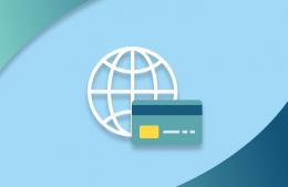 Використання платіжної картки за кордоном