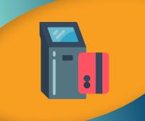 Заходи безпеки при користуванні банкоматом