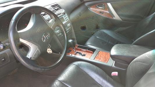 Автомобіль Toyota Camry 2.4 2007 року випуску, колір чорний, об'єм двигуна 2362 куб.см. та основні засоби у кількості 32 одиниці. Основні засоби будуть передані покупцю у строк до завершення процедури ліквідації банку (детальна інформація в публічному паспорті активів)