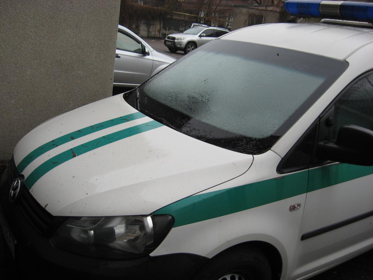 Вантажно -пасажирський VOLKSWAGEN CADDY, рік випуску – 2011, номер шасі, кузова WV1ZZZ2KZCX067957, номер державної реєстрації АЕ2774ЕТ