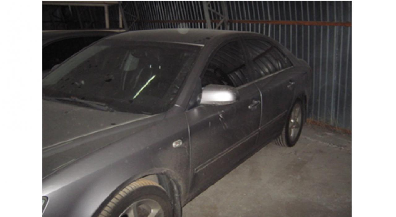 Автомобіль HYUNDAI SONATA, державний номер АЕ7672ВН, рік випуску 2006, об'єм двигуна 2,4, номер кузова KMHEU41CP7A300702.Комплект ковриків салону ,Навігаційний прилад Nuvi30 Основні засоби у кількості 14 шт