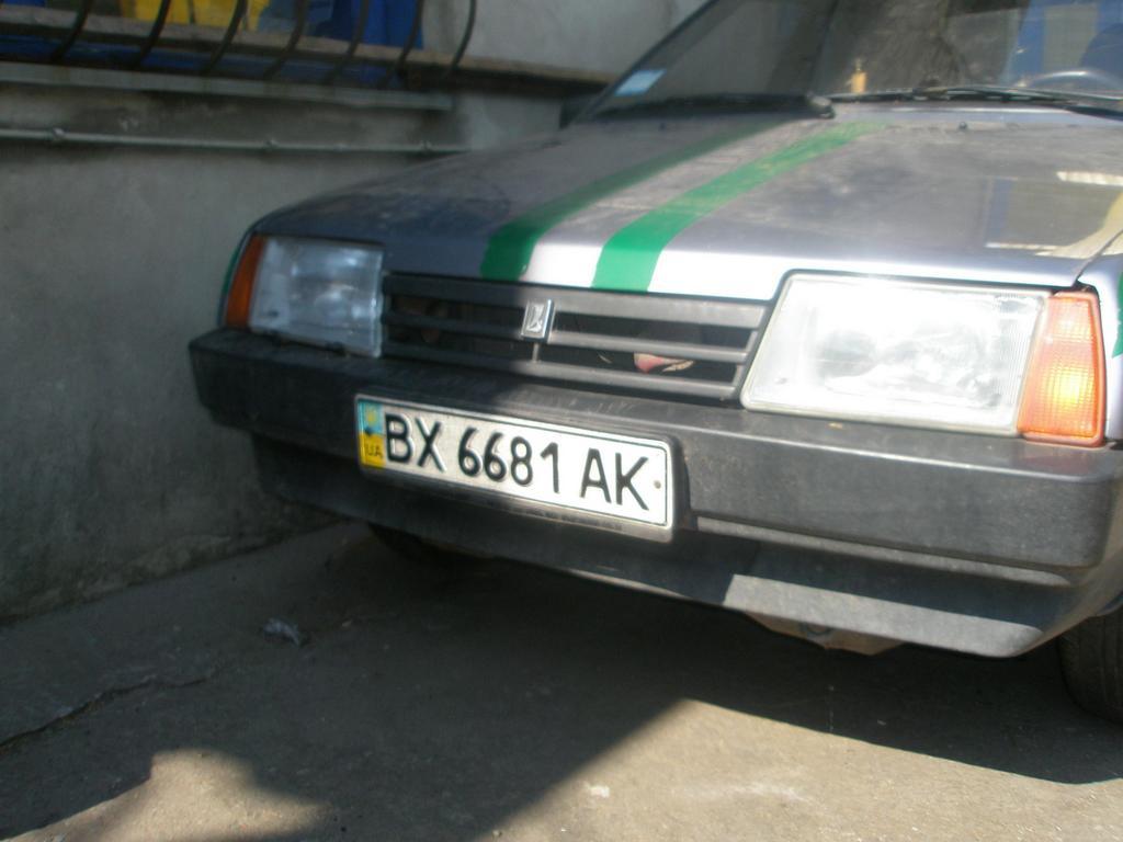 ВАЗ 210994