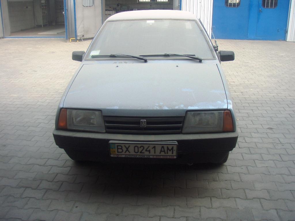 ВАЗ 210994-20