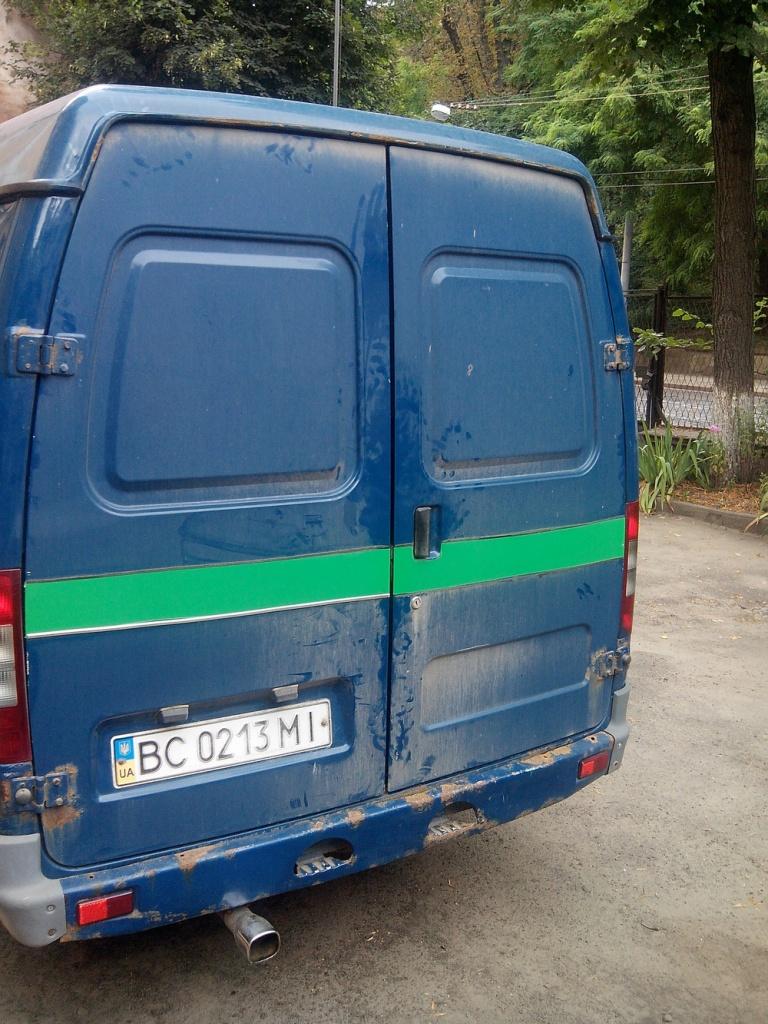 ГАЗ 2705-434-12